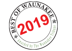 Summit Credit Union Best of Waunakee
