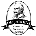 Desjardins Financial Education awards