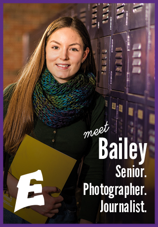 Bailey Richards | Madison East High School