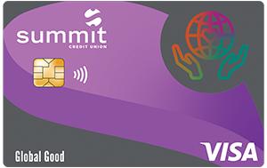 Summit Global Good Card