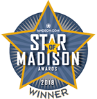 2018 Star of Madison Winner | Summit Credit Union