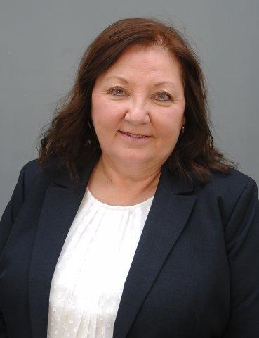 Bonnie Bergeson