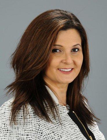 Claudine Carvalho