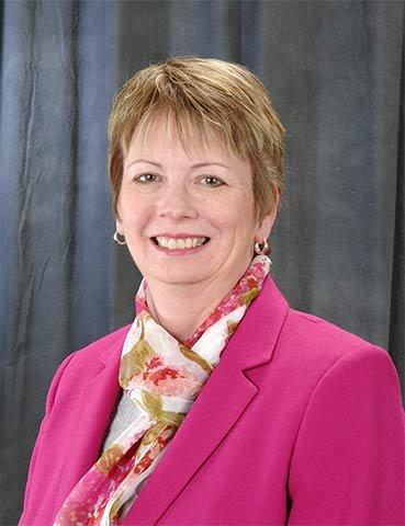 Dana Hoffmann