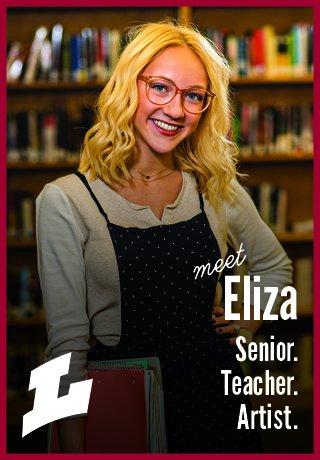 Eliza Kuhlow | Madison La Follette High School