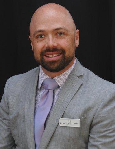 Josh Stedman