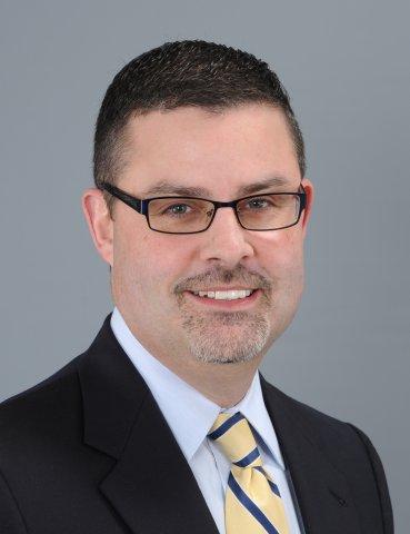 Steven A. Mueller