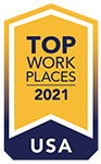 Summit Credit Union Top Workplace in the USA