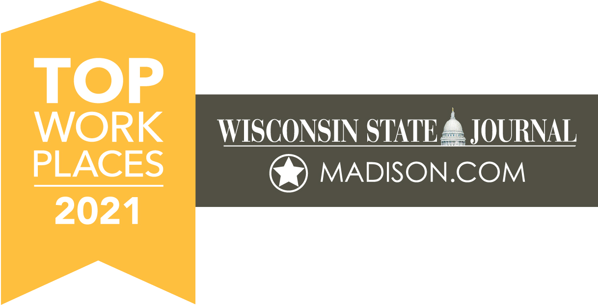 Top Workplace Madison 2021